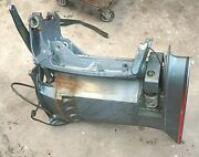 Yamaha Outboard 225 250 2-stroke 25 Mid-section And Swivel 96-02