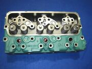Cylinder Head For Volvo Tamd 71a 8192710