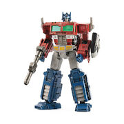 Transformers War For Cybertron Optimus Prime Deluxe Figure New In Stock