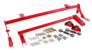 Bmr Suspension Xtreme Anti-roll Bar Kit Rear 35mm For 05-14 Mustang/07-14 Shelby