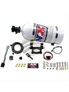 Nx Express Plate System 35-100hp W/ 10lb Bottle For Scion And Subaru Nx-20960-10