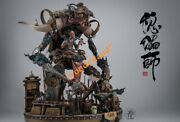 Liang Studio Original Puppet Master Gk Collector Painted Statue Chinese Style
