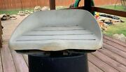 Vintage Cub Cadet Collector Mower Tractor Seat Mint Nos