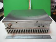 Electra D.o.o. Geoc 8015a Power Supply From Lpkf Laser As Pictured And17-a-22