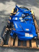 266 Gms New Holland Mower Deck 66 Boomer 30 35 New In Crate