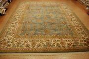 Mint Condition Authentic Karastan Sereno Pattern700-715 Rug Carpet 8and0398 X 10and0396