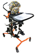 Easystand Zing Pediatric Stander Adjustable Standing Frame Child Easy Stand