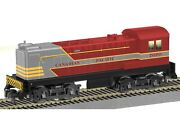 Lionel American Flyer 42597 Canadian Pacific Baldwin Switcher Cab 7070