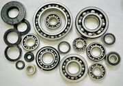 Brute Force Teryx 750 Complete Bottom End Bearing Crank Case Cases Bearing Kit