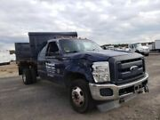Front Axle Chassis Cab Drw 4.10 Ratio Fits 11-12 Ford F350sd Pickup 420478