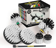 Drill Brush – Ultimate Car Wash Kit - Cleaning Supplies – Car Carpet - Truck