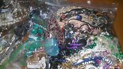 Huge Jewelry Lot = No Junk All Wearable 250 Pieces Wholesale Signed And Unsigned
