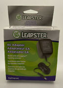 Leapfrog Ac 9v Power Adapter Wall Charger Leappad 2 Leapster Gs Replacement Cord
