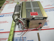Acopian High Voltage 7.5kv Power Supply With Capacitor Hv As Pictured And3k-ft-44