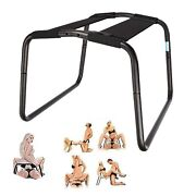 Multifunctional Elastic Assistance Chair Couple Organdaacutesm Toys Metal Frame Coup...
