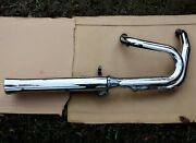 Oem Harley Screaminand039 Eagle Nighstick Exhaust System