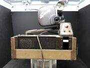 Vintage Slide Projector Record Player Explainette Jam Handy. With Movies. Jhb2