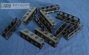 Enfield Smle 303 Rifle 5rd Charger/stripper Clips - 10 Pack - Original -unissued