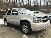 Automatic Transmission Chevy Tahoe 08