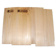 4 Pack Combo Alder And Cedar Grilling Planks For Meat Vege Seafood Grill Cooking