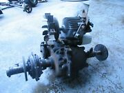 Oem Simplicity Complete Hydro Transmission And Pump Assembly 1671582sm Fits 7116h