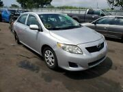 Motor Engine 1.8l 2zrfe Engine With Variable Valve Timing Fits 09-10 Corolla 449