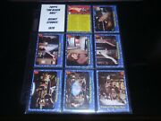 1979 Topps Non-sports-disney's The Black Hole Card Lot-65 Cards-2 Wrappers-vg/nm