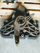 F695212 Force L-drive 8f69525 90 120 Hp Steering Mount And Transom Plate 1989-1992