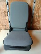 2013-2021 Dodge Ram 1500 2500 3500 4500 Center Console Jump Seat W/ Cup Holder