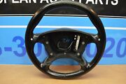 2006 Mercedes Cls55 Sl55 Amg Steering Wheel With Paddle Shifters 2194600103 2