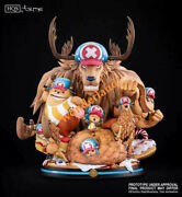 Tsume Studio One Piece Grand Line Tony Chopper Gk Collector Resin Limited Statue