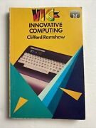 Vic Innovative Computing - Clifford Ramshaw - Melbourne House - Commodore Vic 20