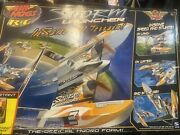 New Spin Master Air Hogs R/c Storm Launcher All Terain Vehicle