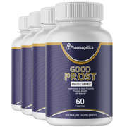 Good Prost Prostate Support For Infection Saw Palmetto 240 Capsules - 4 Bottles