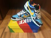 Nike Sb Dunk Low Ben And Jerryand039s Chunky Dunky Size 13