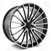 22andrdquo Rfg-15 Wheels Rims Tire For Mercedes W222 W223 S500 S550 S580 2014 - Present