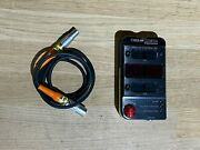 Remote For Cinetape Cinematographie Electronics With 2 Cables