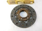 Peugeot 304 Clutch Disc 190mm Luk Old Stock 1970-1971