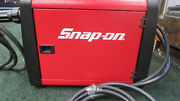 Snap-on Mig160i Inverter Wire Welder Gas And Gasless