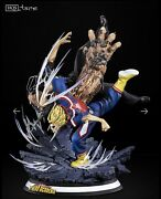 My Hero Academia Hqs United States Of Smash Limited Edition Statue By Tsume
