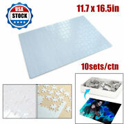 10set A3 Sublimation Blanks Jigsaw Puzzles 200 Pieces 297mm X 420mm