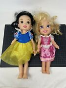My First Disney Share With Me Princess Sleeping Beauty Aurora Snow White Doll