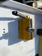 Bigseasylift Magnet Attachment Mag03 Andndash 2100 Lb Lift Very Powerful Magnet