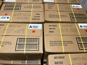 New 2 A And 2 B Cases Mre 12 Meals. 2023 Insp. Date. Lowest Price On Ebay