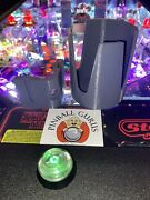 Pinball Machine Drink/cup/pop/soda/beverage Holder All Side Mountable - Gray