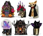 Bath And Body Works Halloween 2021 Wallflower Plug In Candle Soap Holder Choose