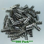 Original Enfield 303 5rd Charger/stripper Clips - 160 Pack - Unissued Grade 2