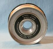 Vintage Lionel Airex Fishing Reel Spool No 813 Usa  Fish Bait Lure Tackle
