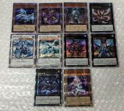 Yu-gi-oh 20th Secret Final Challenge Pack 10 Types Of Comp Blue-eyeed White