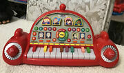 Vtech Little Einsteins Pat Pat Rocket Play And Learn Piano - 4 Modes Of Play